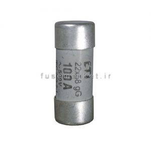 فیوز سیلندری 6A Gg 14 کد 2630005