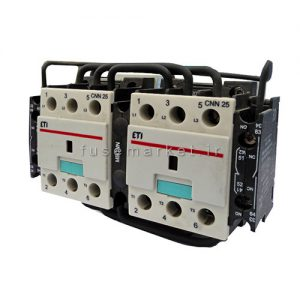 کنتاکتور CNN 12 10 220V/50Hz 5.7kW کد 4616501