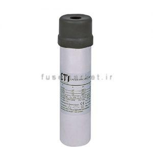 خازن سیلندری خشک ای تی آی ETI 5kVAR کد 4656713