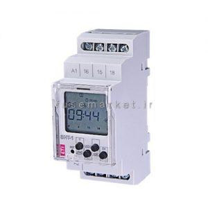 رله تابلویی ریلی ETI ای تی آی VS316 3P 230V کد 2471220