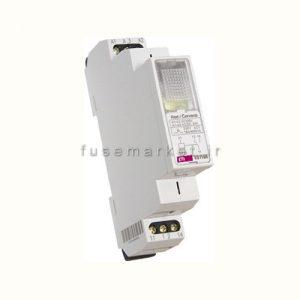 رله کنترل ولتاژ ای تی آی ETI Voltage monitoring relay DC HRN-34 6-30V کد 2471400