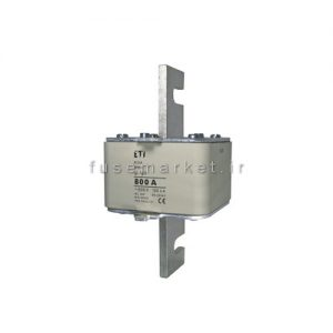 فيوز كاردي ای تی آی ETI با نشانگر NH/NV 0 690V 100A کد 4183214