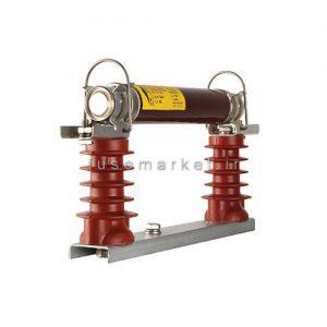 فیوز فشار متوسط ای تی آی ETI FuseVV 7,2kV 32A 50N 192 کد 4225010