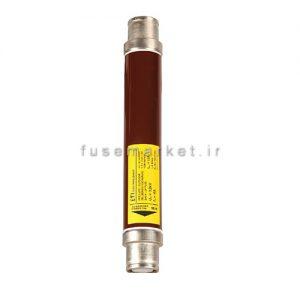 فیوز فشار متوسط ای تی آی ETI FuseVV 7,2kV 63A 50N 192 کد 4225013
