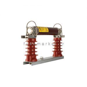 پایه فیوز فشار متوسط VVP 24 1P-N کد 4259010
