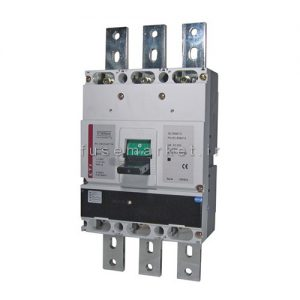 کلید اتوماتیک ای تی آی ETI قابل تنظیم 3P , 100A , 16kA کد 4671883