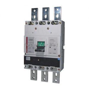 کلید اتوماتیک ای تی آی ETI قابل تنظیم 3P , 80A , 16kA کد 4671882