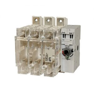 کلید فیوز گردان قدرت Switch disconnector fuse FLBS 160 3P