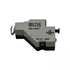 کنتاکت کمکی کلید اتوماتیک PS2 125- 1600AF کد 4671141