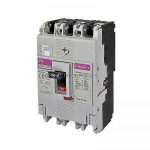 کنتاکت کمکی کلید اتوماتیک PS25S 160- 250-EB2S